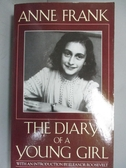 【書寶二手書T1/財經企管_LAR】The Diary of a Young Girl_Anne Frank
