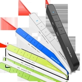 PPT翻頁筆 充電教師用ppt放映多媒體遙控器電子教鞭投影筆功能 夢藝家