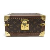 LOUIS VUITTON LV 路易威登 珠寶盒/硬箱 Coffret Tresor 24 M20292 BRAND OFF