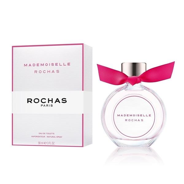 ROCHAS MADEMOISELLE 羅莎小姐女士香水30ml