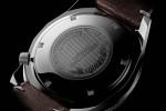 [Y21潮流精品直播] 新品上市!SqualeMatic Polished Case Grey Dial Mesh Strap 瑞士機械表