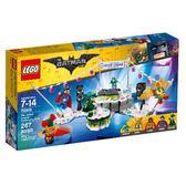【LEGO 樂高 積木】LT-70919 樂高蝙蝠俠電影 The Justice League Anniversary Party