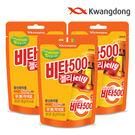 韓國 kwangdong飲料味軟糖【美日多多】