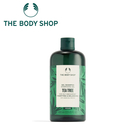 THE BODY SHOP 茶樹淨化洗髮精-400ML 百貨專櫃正貨