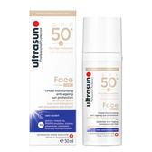 ultrasun 優佳 修顏防曬霜-象牙白 SPF50+ PA++++ (50ml/單罐)【杏一】