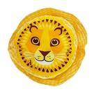 法國 COQENPATE 夏日遮陽帽-獅子寶寶 M(51CM)