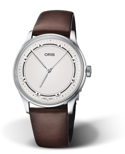 ORIS ART BLAKEY限量腕錶(0173377624081-Set)38mm/全球限量1000只