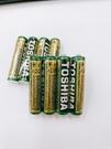 全館免運費【電池天地】TOSHIBA東芝環保碳鋅電池AAA 4號 8顆