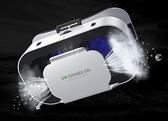 VR眼鏡虛擬現實3D