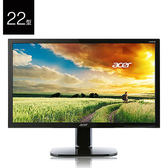acer 宏碁 KA220HQ 22型 LCD 螢幕 液晶顯示器