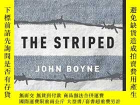 二手書博民逛書店The罕見Boy In The Striped PajamasY256260 John Boyne David