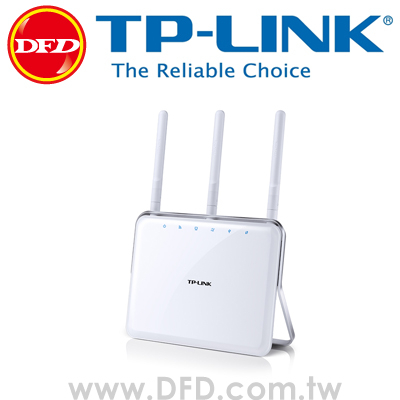 TP-LINK Archer C8 AC1750 次世代高階 Gigabit 無線路由器 全新公司貨