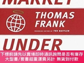 二手書博民逛書店One罕見Market Under GodY256260 Frank, Thomas Random House