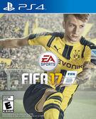 PS4 國際足盟大賽 17(美版代購)