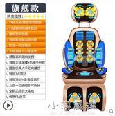 肩頸椎按摩器儀頸部腰部肩部背部多功能全身揉捏靠墊家用電動椅墊CY『小淇嚴選』