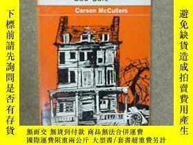 二手書博民逛書店The罕見Ballad Of The Sad CafeY255562 Carson Mccullers Pen