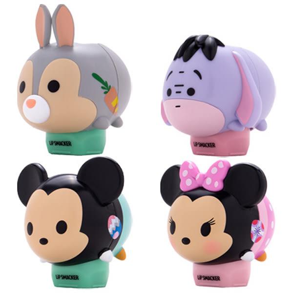 Lip Smacker Disney 迪士尼 TSUM TSUM 護唇膏(7.4g) 復活節特別版 4款可選【小三美日】