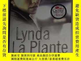 二手書博民逛書店英文原版罕見Deadly Intent by Lynda La