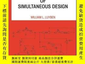 二手書博民逛書店Principles罕見and Case Studies of Simultaneous DesignY410