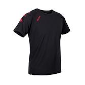 KAPPA 男K4T短袖T恤(台灣製 運動 慢跑 路跑 吸濕排汗 上衣≡體院≡ 33162RW-005