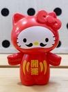 【震撼精品百貨】凱蒂貓_Hello Kitty~日本SANRIO三麗鷗 季節限量版擺飾-凱蒂貓多福#53647