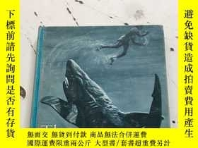 二手書博民逛書店The罕見Pearl DiversY23470 The Pear