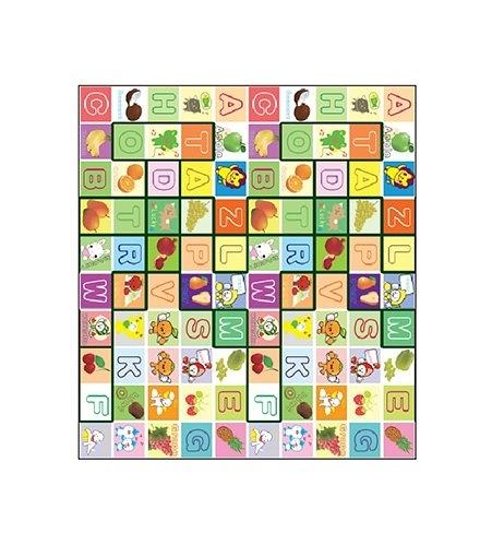 親親 水果字母兒童遊戲墊-大 AKS304-20【德芳保健藥妝】