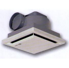 【買BETTER】中一抽風機/中一牌抽風機JY-9008側排浴室抽風機(淨音型)