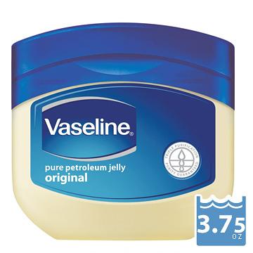 Vaseline凡士林精煉凝膠3.75oz【躍獅】