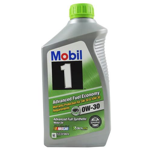 【MOBIL】 1 AFE 0w30 全合成 機油