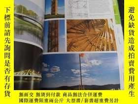 二手書博民逛書店1000x罕見landscape architecture 2Y