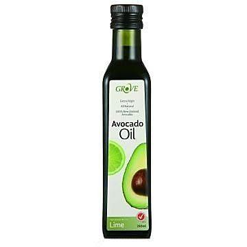 阿邦小舖 苗林《Grove》紐西蘭特級純淨酪梨油(萊姆口味)