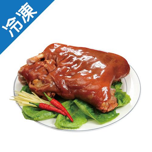 佳佳萬巒豬腳1350g±5%/盒【愛買冷凍】
