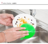 【矽膠洗碗刷】居家廚房細密刷毛清潔刷 雙面菜瓜布 蔬果刷 碗盤鍋具刷