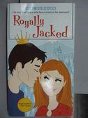 【書寶二手書T5/原文小說_LNR】Royally Jacked_Nicole