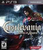 PS3 Castlevania: Lords of Shadow 惡魔城:闇影主宰(美版代購)