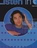 3-二手書R2YB《Listen In 1 2e》(附光碟)2003-Nunan