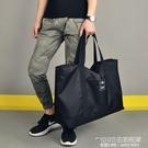 旅行包 男士行李袋手提短途旅行包大容量行...