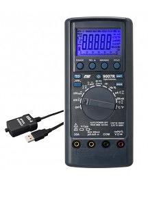 [ 中將3C ]   HILA海碁 60000 Counts多功能電錶    CIE-9007R