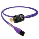 《名展影音》美國  NORDOST PFPWR 紫電電源線  1.5米/條