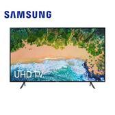 ★限量送北方雙人電毯 三星 SAMSUNG 43吋 4K UHD液晶電視 UA43NU7100WXZW / 43NU7100