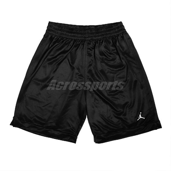Nike 短褲 Jordan Practice 黑 白 男款 訓練 【ACS】 AR4316-010