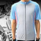 自行車男用透氣短袖車衣.騎行服.腳踏車衣...