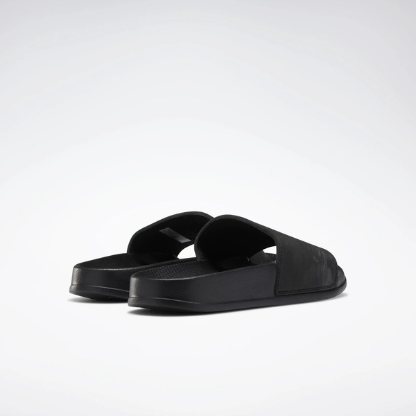 Reebok Fulgere Slide [CN6466] 女鞋 運動 休閒 拖鞋 涼鞋 夏天 舒適 簡約 穿搭 黑