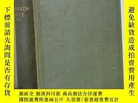 二手書博民逛書店【包罕見】Half a century in China,《在華
