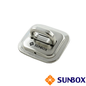 台製 筆電鎖 纜線固定座(TL02) SUNBOX