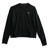 Nike AS W NK TRMASPHR ELMNT TOP CRW  長袖上衣 928947010 女 健身 透氣 運動 休閒 新款 流行
