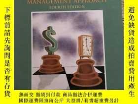 二手書博民逛書店Strategic罕見Compensation :A Human