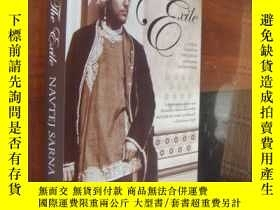 二手書博民逛書店The罕見Exile: based on the life of