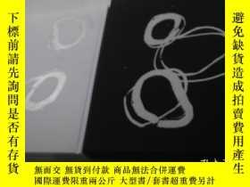 二手書博民逛書店今日中國藝術家罕見渡TRANSITION 譚平TAN PING【